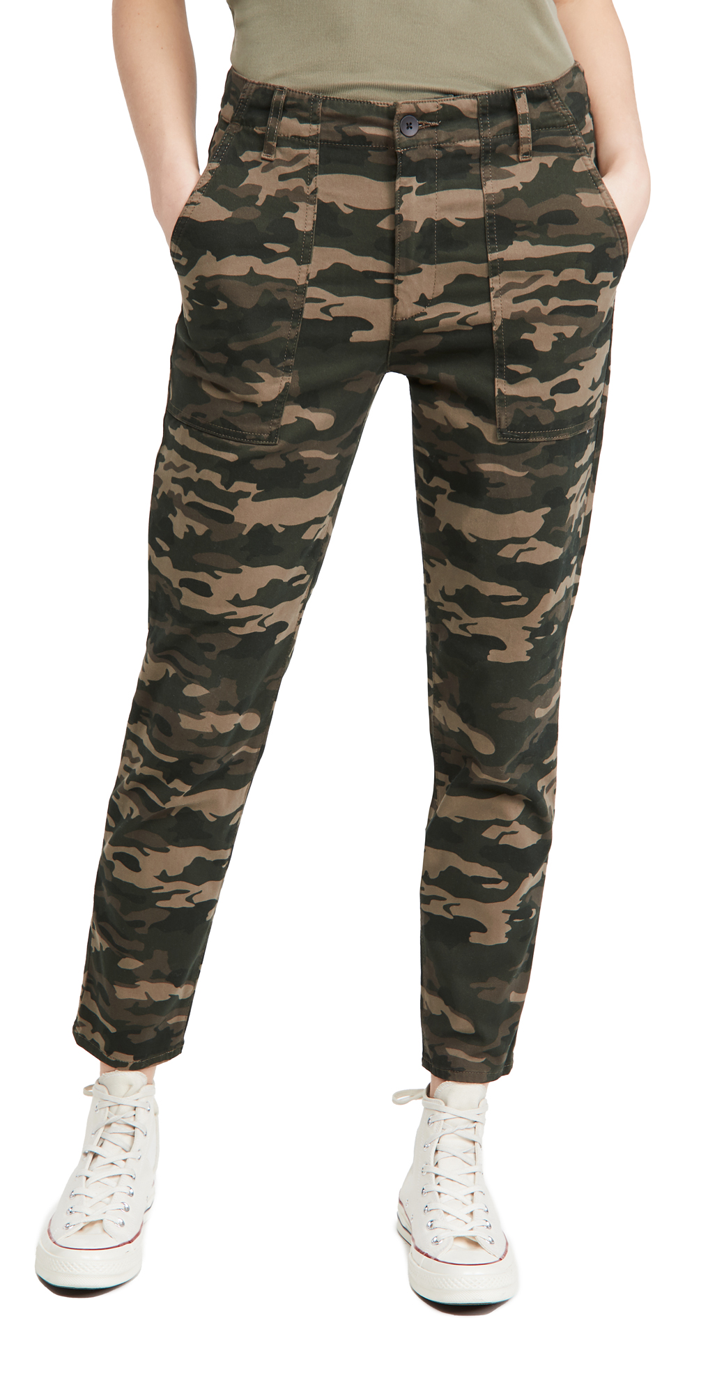AG Caden Fatigue Pants