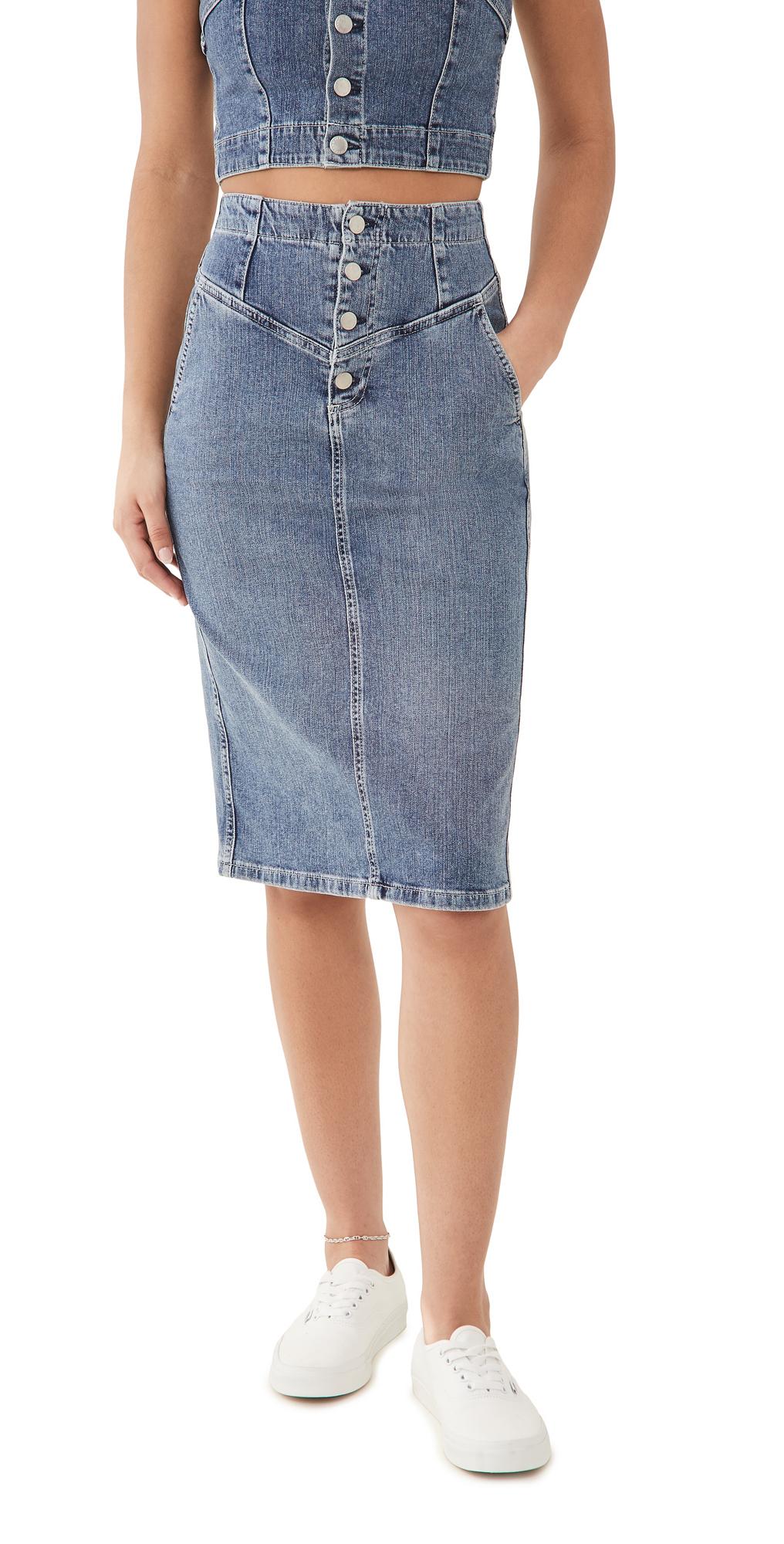 AG Selina Skirt