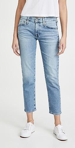 AG - Ex-Boyfriend Slouchy Slim Jeans