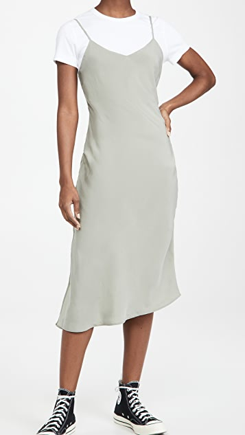 AG Scarlet 连衣裙