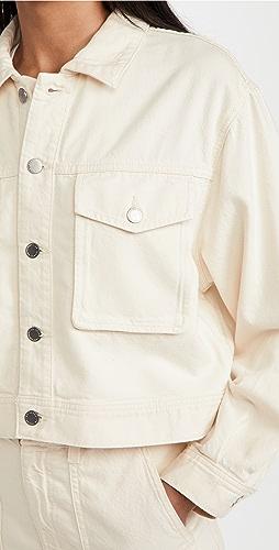 AG - Mirah Fatigue Jacket