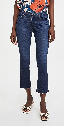AG - Jodi Crop Jeans