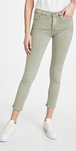 AG - Prima Crop Pants