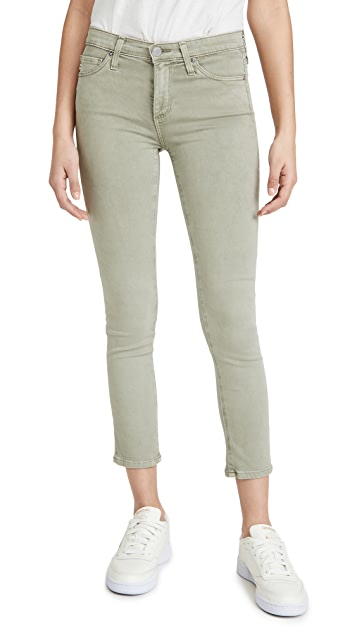 AG Prima Crop Pants