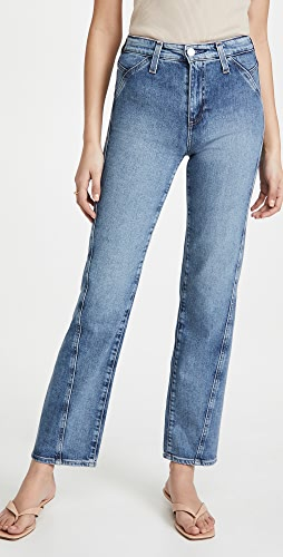 AG - Angled Alexxis 牛仔裤