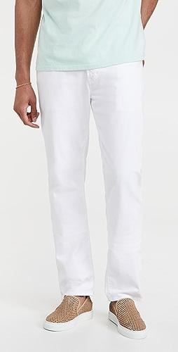 AG - Graduate Jeans