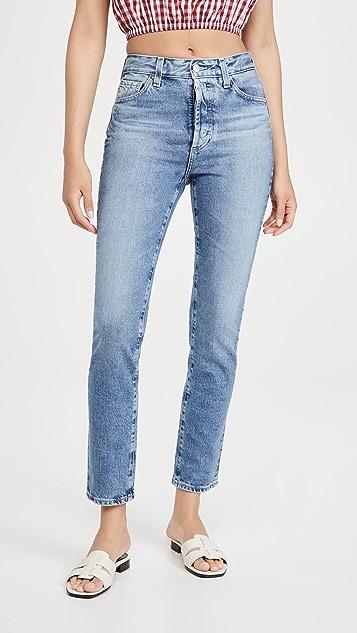 AG Alexxis Slim Jeans