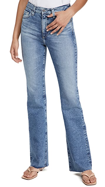 AG Alexxis Boot Jeans
