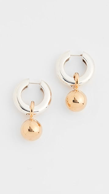 AGMES Sonia Earrings