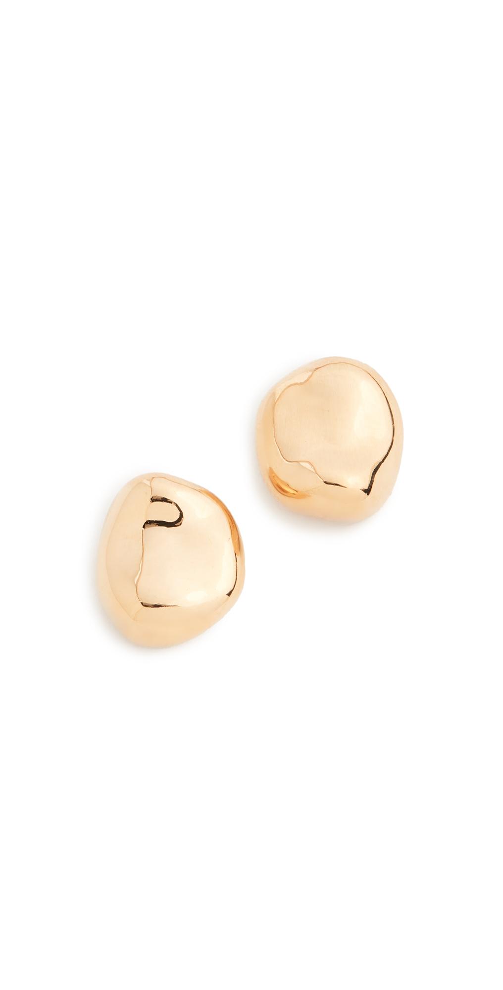 Small Gia Stud Earrings