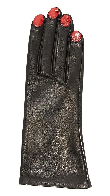 Agnelle Elsa Texting Gloves