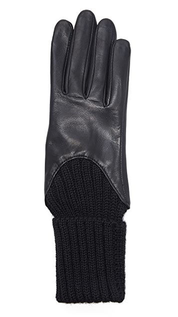 Agnelle Cecilia Texting Gloves