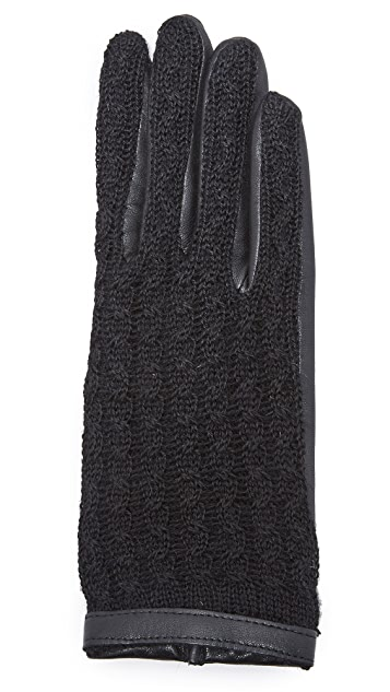 Agnelle Keiko Texting Gloves