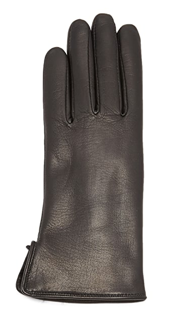 Agnelle Lapin Texting Gloves