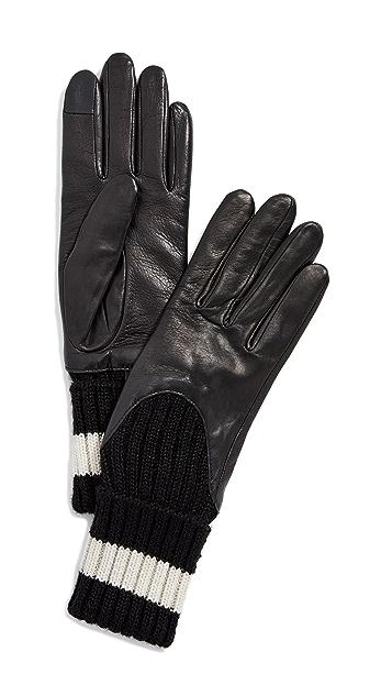 Agnelle Cecilia Sport Gloves