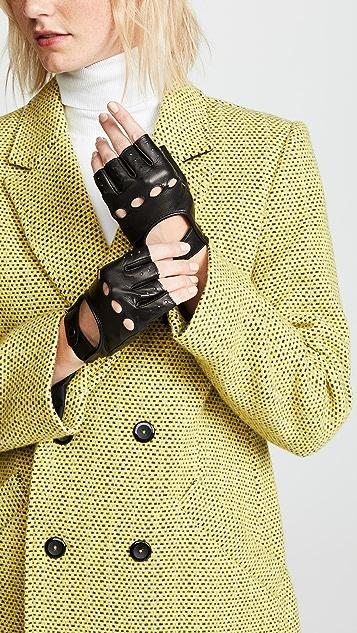 Agnelle Faye DC Gloves
