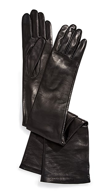 Agnelle Glamour Gloves