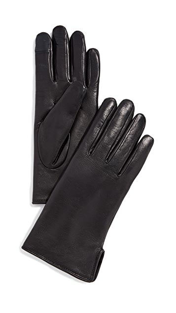 Agnelle Lapin Gloves