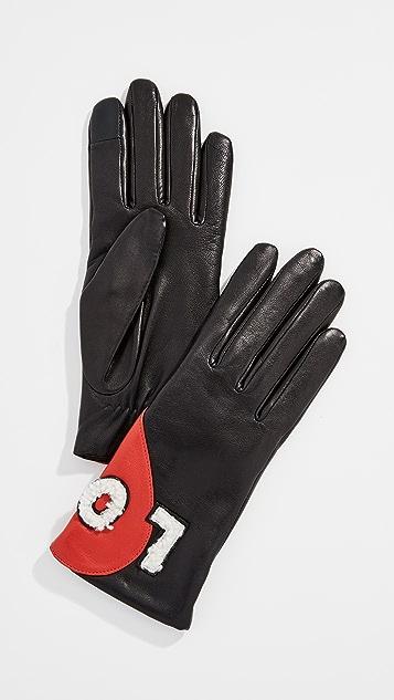 Agnelle Love Gloves