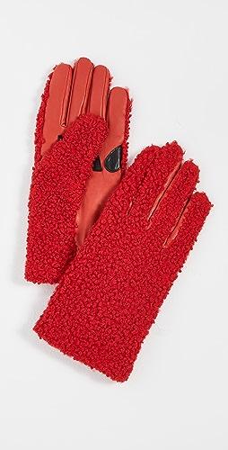 Agnelle - Jency Gloves
