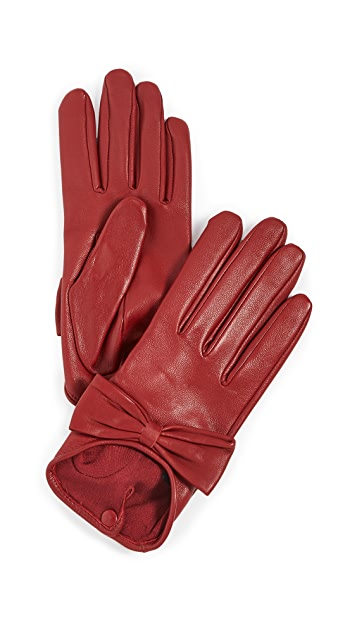 Agnelle Coco Gloves