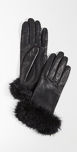 Agnelle - Boa Gloves