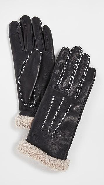 Agnelle Marie Louise Gloves