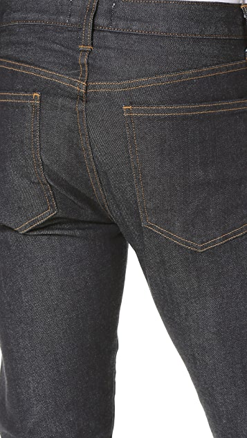 AGOLDE Skinny Bradley Jeans
