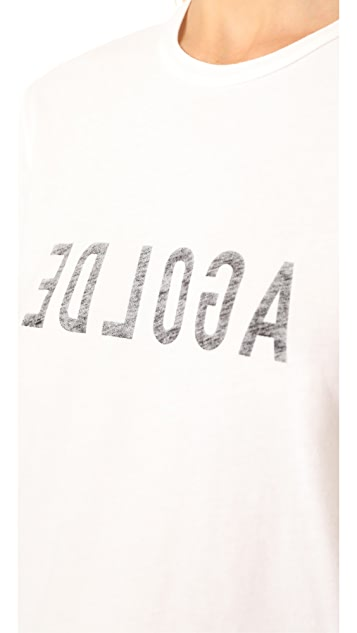 AGOLDE x A$AP Ferg Graphic Unisex Tee