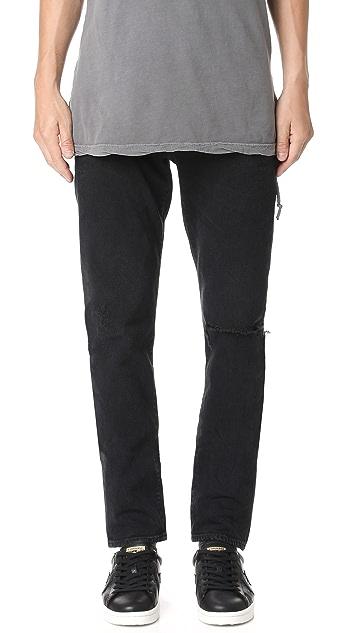 AGOLDE Ferg Blade Denim Jeans
