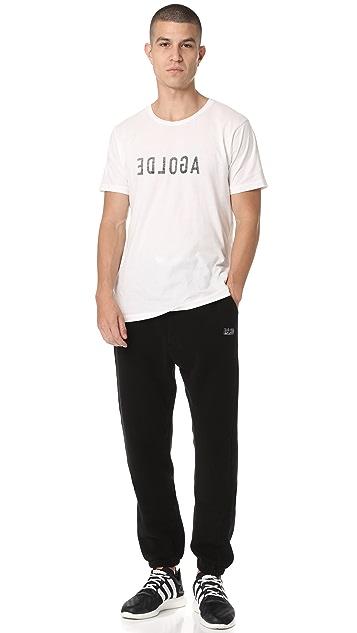 AGOLDE x A$AP Ferg Sweatpants