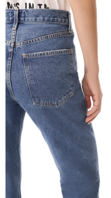 AGOLDE The '90s Jeans