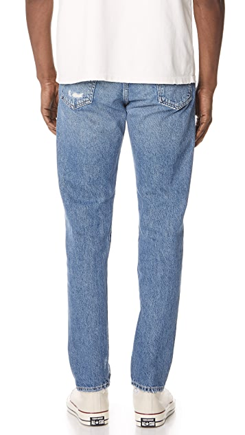 AGOLDE Hero Jeans