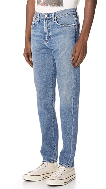 AGOLDE Hero Jeans
