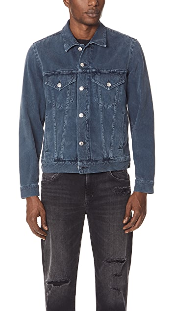 AGOLDE Preston Denim Jacket