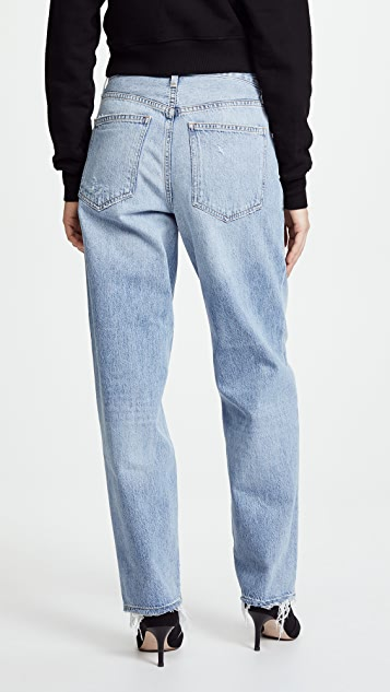 AGOLDE The Baggy Jeans