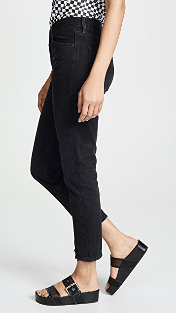 AGOLDE Jamie High Rise Classic Jeans