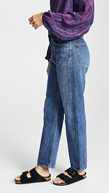 AGOLDE The 90's Jeans