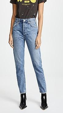 Jamie Classic Jeans
