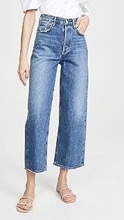 AGOLDE Ren Jeans