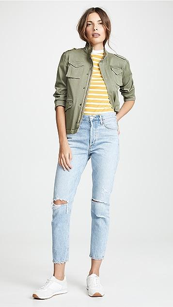 AGOLDE Jamie Jeans