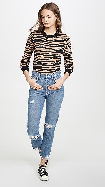 AGOLDE Jamie Hi Rise Classic Jeans