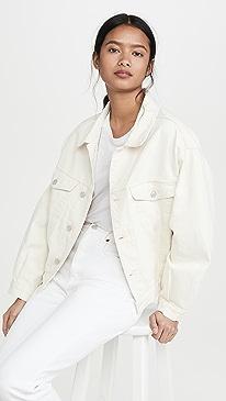 Charli Oversized Jacket