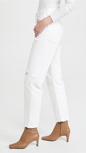 AGOLDE 90 年代复古风格宽松版型牛仔裤