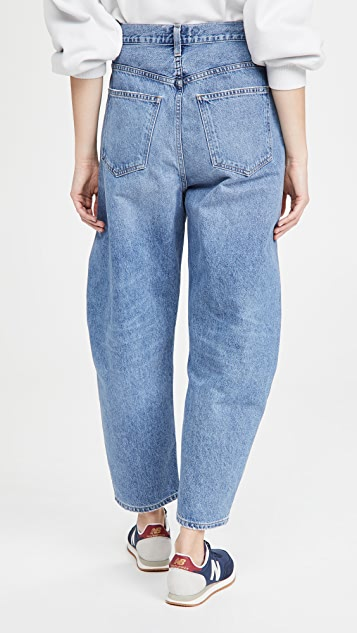AGOLDE Fold Jeans