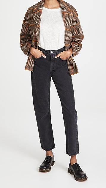 AGOLDE The 90's 束腰牛仔裤
