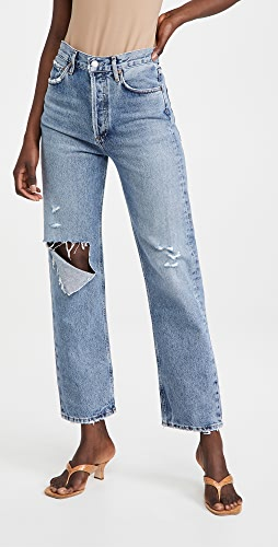 AGOLDE - The 90's Pinch Waist Jeans