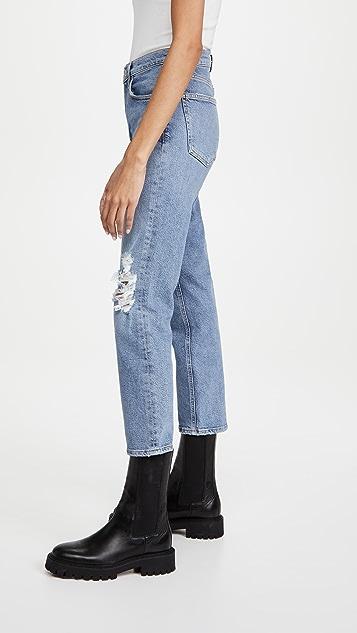 AGOLDE Wilder 牛仔裤