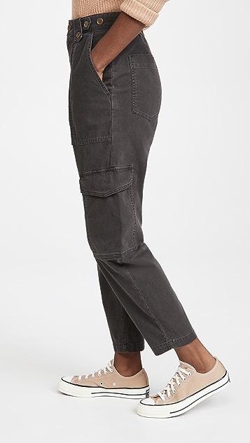 AGOLDE Mila 实穿长裤