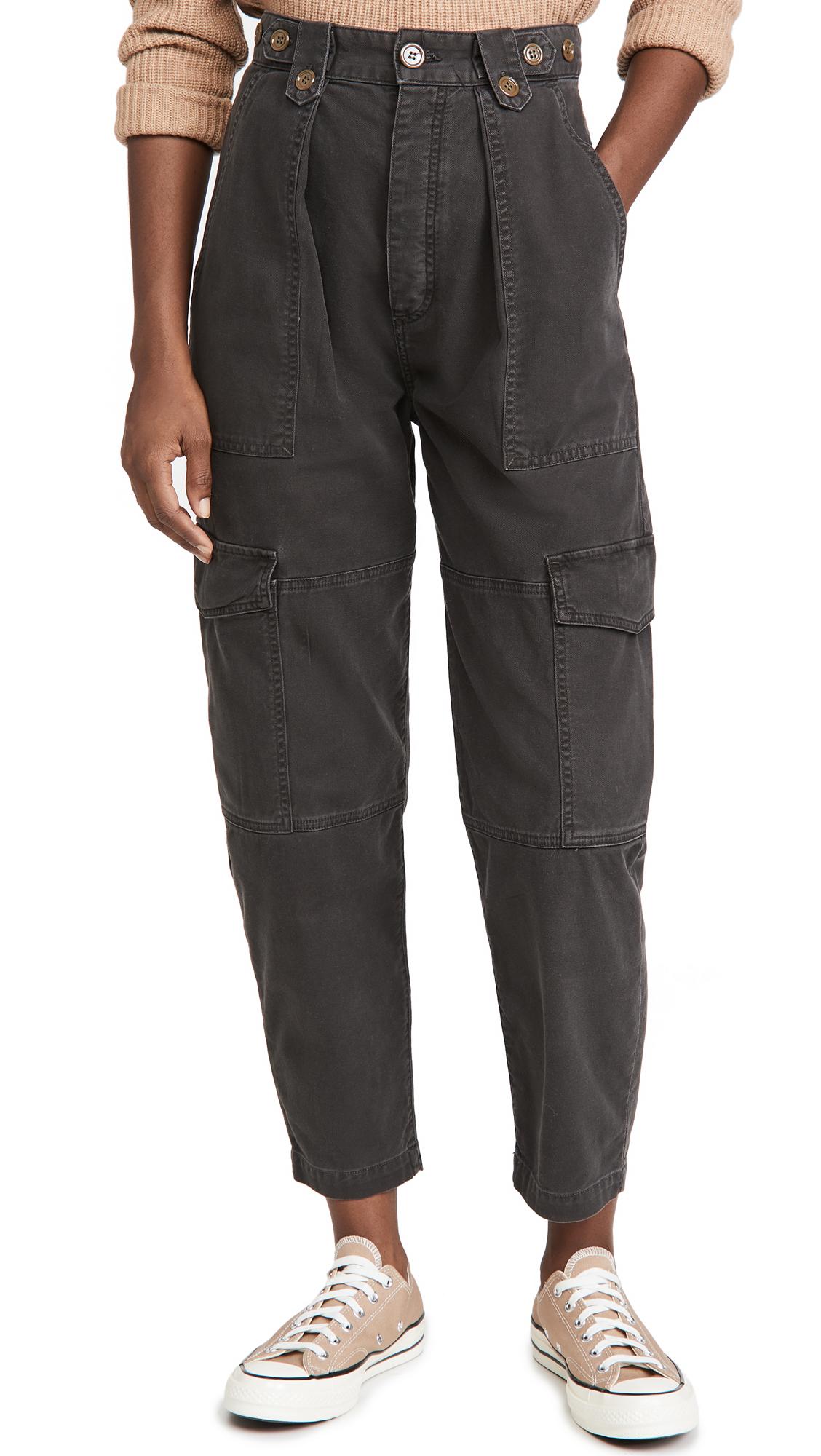 AGOLDE Mila Utility Pants